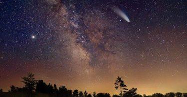 astronomie margeride