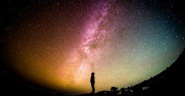 Les forces de l'univers